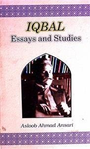 Iqbal: Essays and Studies