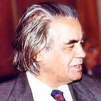 Ali Sardar Jafri