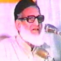 Mirza Nisar Ali Beg's Photo'