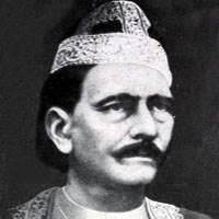 Insha Allah Khan 'insha'