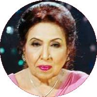 Ab ke hum bichhde to shayad kabhi khwabon mein milen ghazal for Iqbal bano ghazals