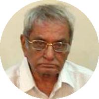 Mohammad Alvi