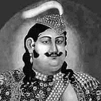 Abul Mansoor Mirza Muhammad Wajid Ali Shah's Photo'