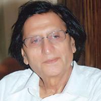 Waseem Barelvi