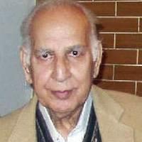 Syed Zia Nisar Ahmad's Photo'