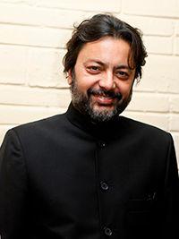 Sanjiv Saraf